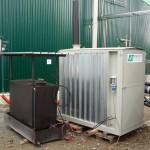 installazione e avviamento caldaie